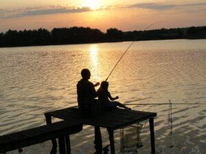 чёрный хутор рыбалка