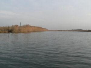 Самара река
