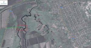 Васильковка путь 1
