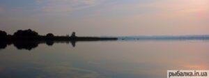 Орельское водохранилище