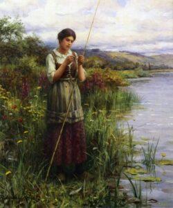 Daniel_Ridgway_Knight_-_Women