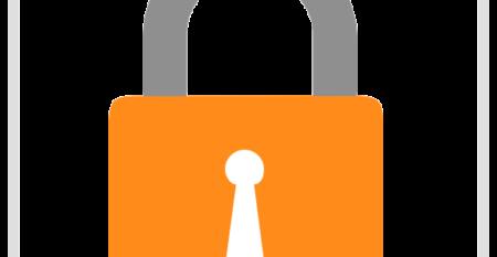 Замок закрыт1