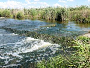 Гидросооружение Самара
