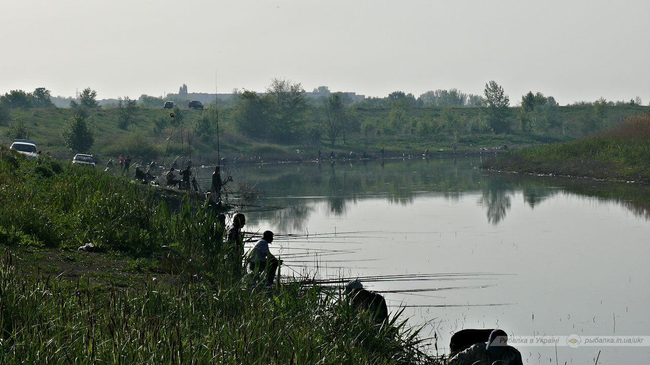 Фото рыбалка на Самаре 2018