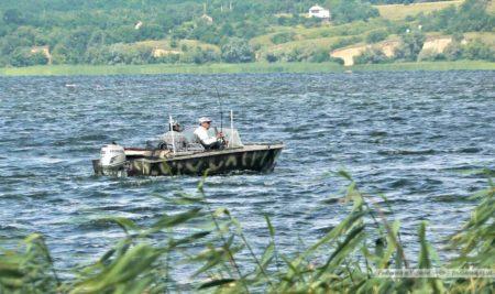 Когда заканчивается нерестовый запрет на водохранилищах Украины?