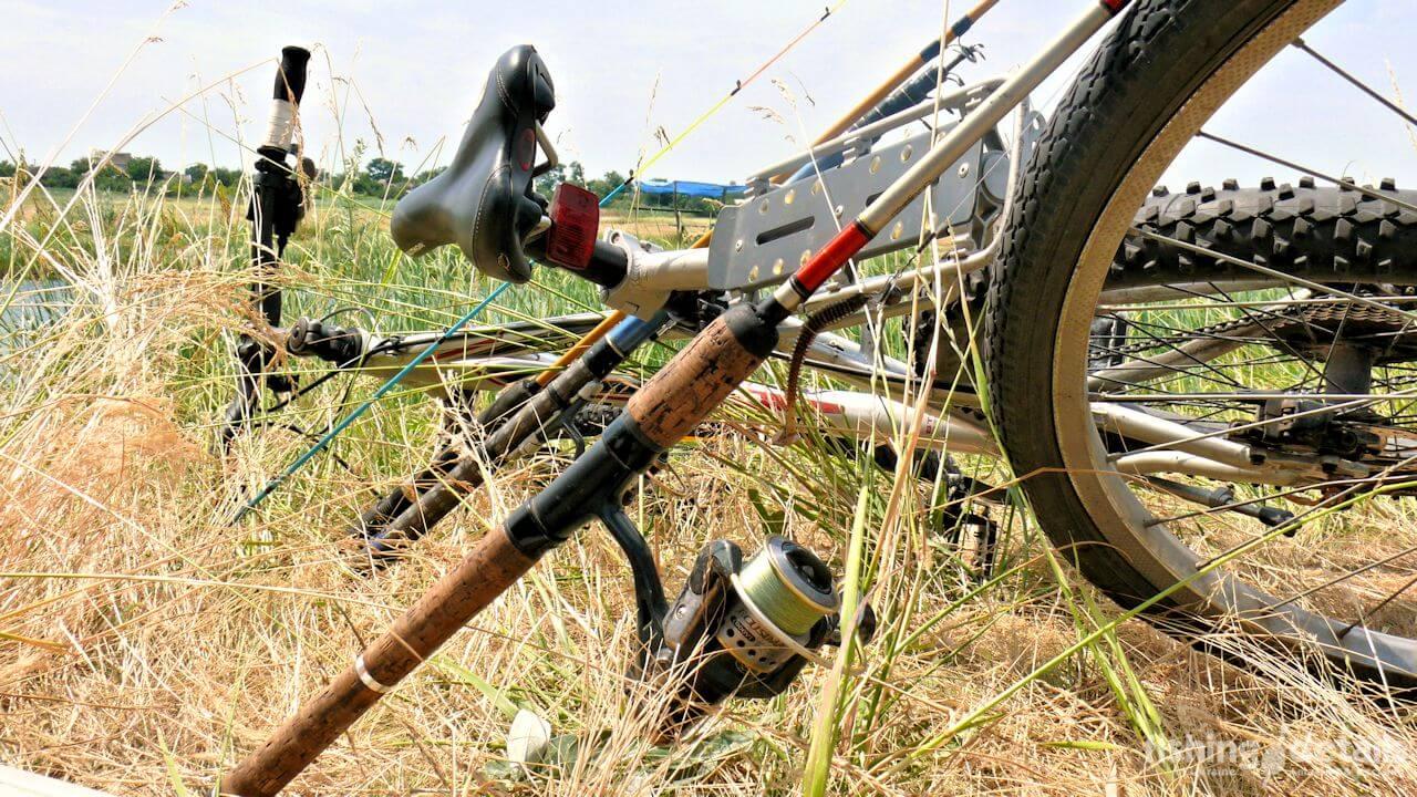 Рыбалка в Украине ФОТОФАКТ Июнь на реке Самара
