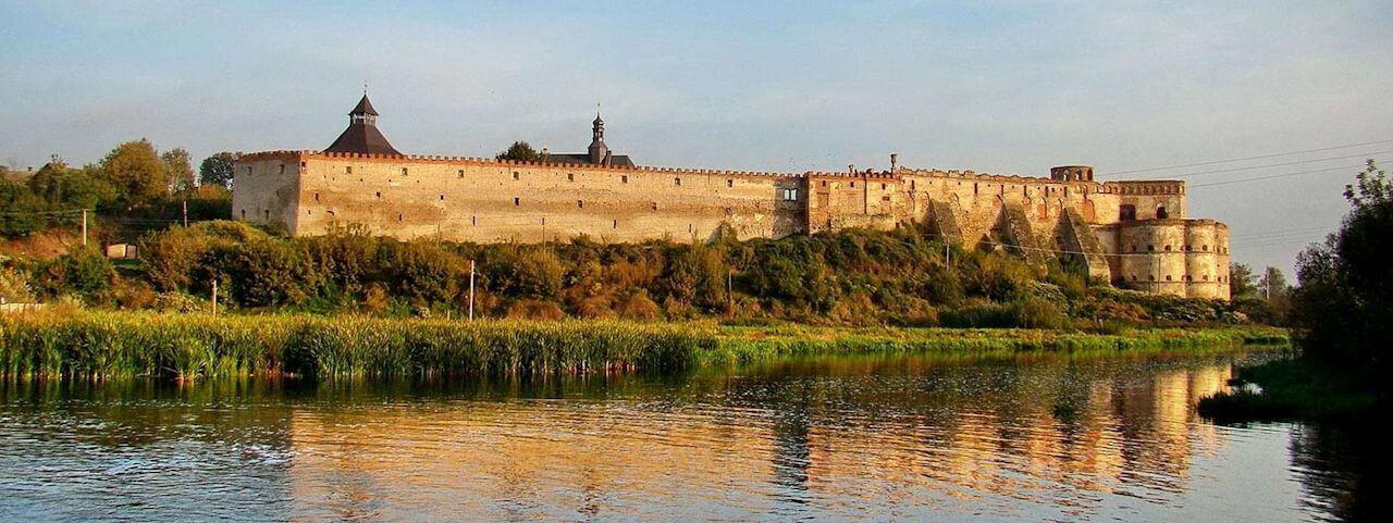 Foto Fishing in the Khmelnytsky region
