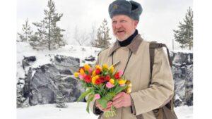 Виктор Бучков