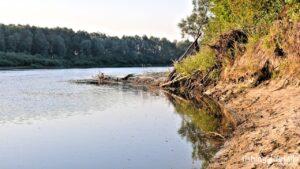 Омут на реке Десна