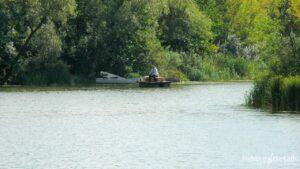 Фото | Рыбалка в Украине | Рыбак в Тягинке
