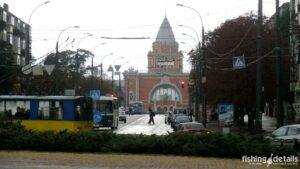 Фото черниговский железнодорожный вокзал