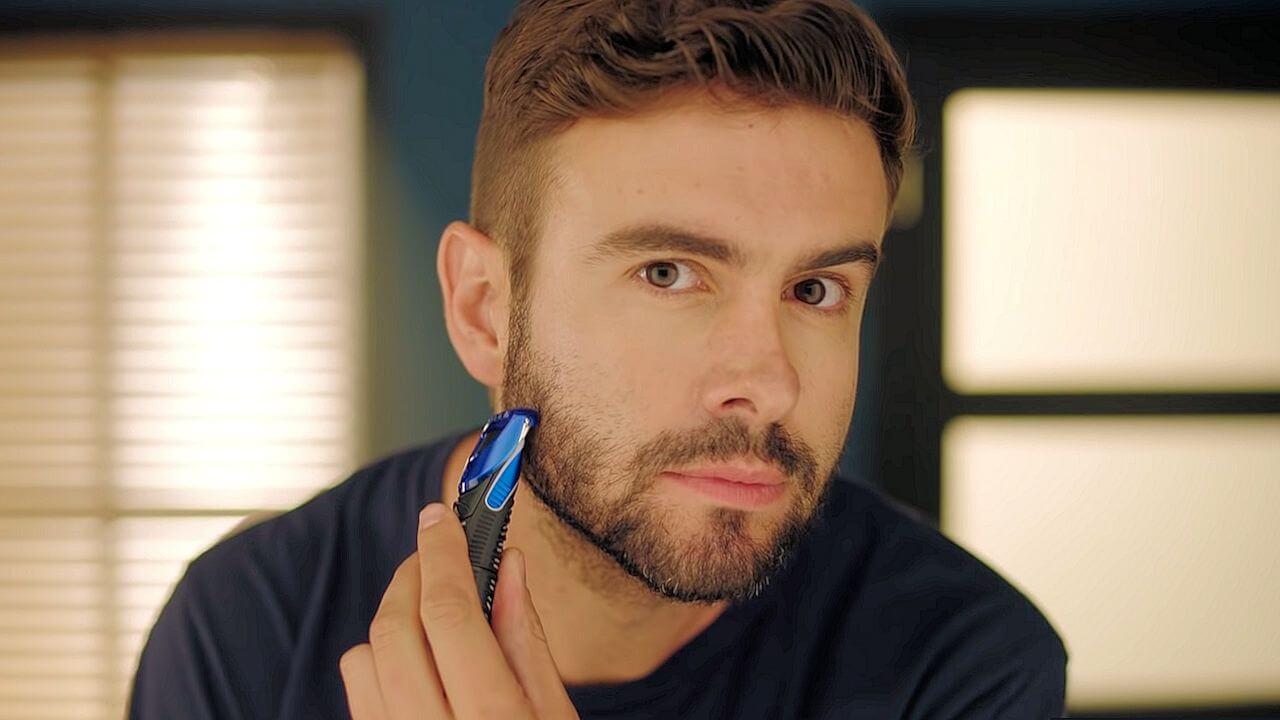 выбираем триммер для бороды