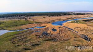 Красная Пристань река Самара