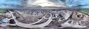 Виадук в Павлограде
