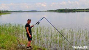 Рыбалка в карантин