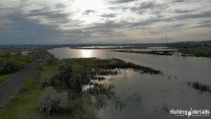 Вид на Федору - река Самара