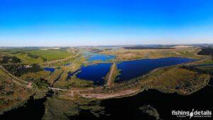 Река Самара, Федора, Нагульный пруд