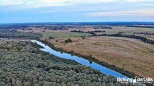 Рукав реки Десна