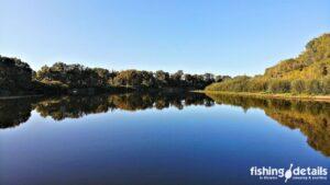 Штиль на реке Десна