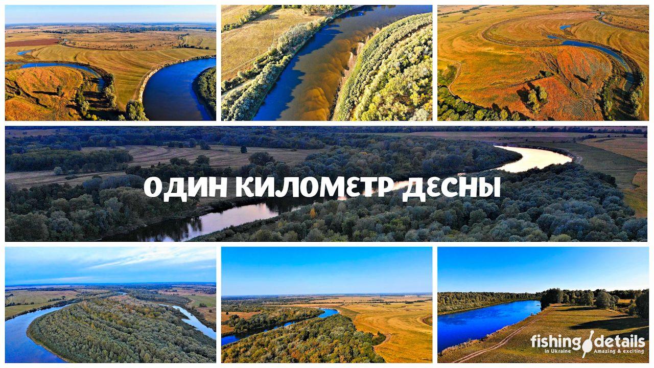 Один километр Десны