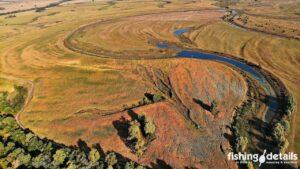 Река Десна Пришелец