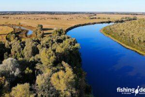 Река Десна Слияние